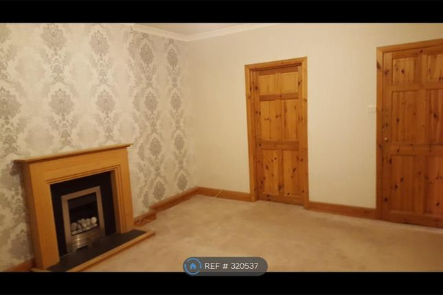 Thumbnail Flat to rent in Drumfrochar Road, Greenock