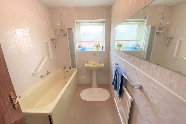 Bathroom of Grandfield Avenue, Watford WD17