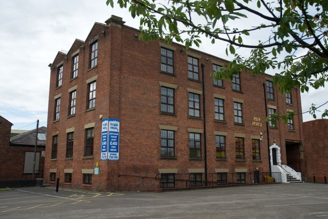 Office to let in Wallgate, Wigan