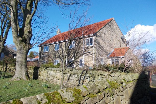 Thumbnail Detached house for sale in Stainton, Barnard Castle