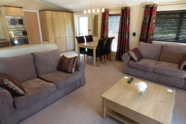 Lounge of Hornsea Road, Skipsea, Driffield YO25