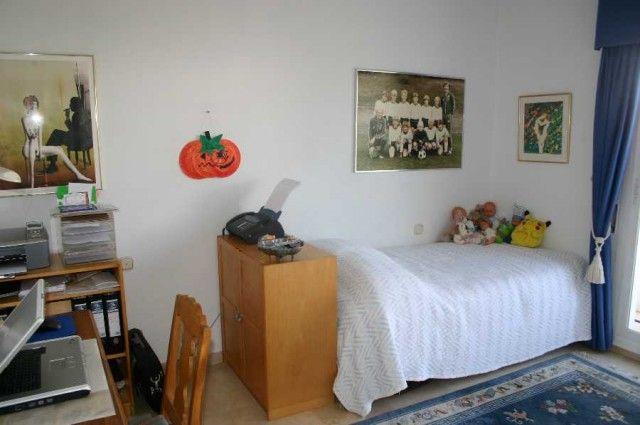 Bedroom of Spain, Málaga, Marbella, Río Real