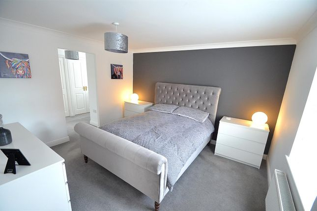 Bedroom 1 of Mountbatten Way, Chilwell, Beeston, Nottingham NG9