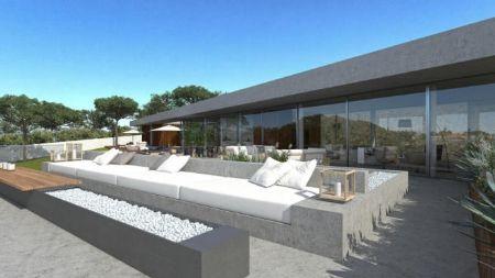 Thumbnail Villa for sale in Praia Da Luz, Western Algarve, Portugal