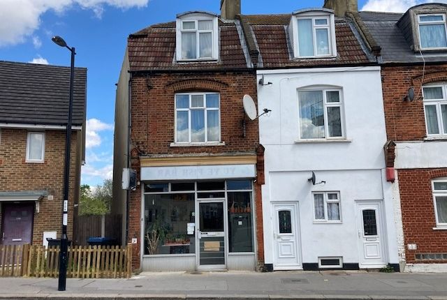 5 bed flat for sale in Clifford Rd, South Norwood SE25