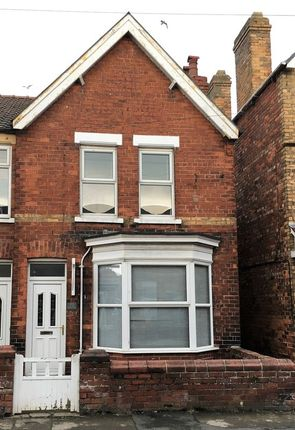 Thumbnail Terraced House To Rent In Brookland Road Bridlington