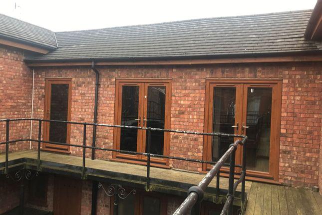 Thumbnail Flat to rent in Hurst Street, Longton