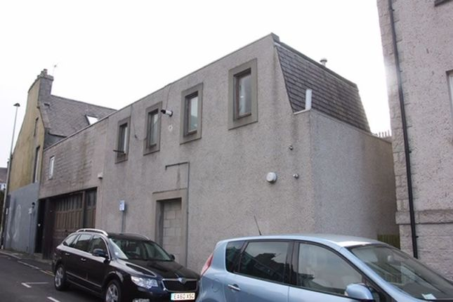 Thumbnail Flat for sale in 1, Millbank Lane, Aberdeen AB253Yg