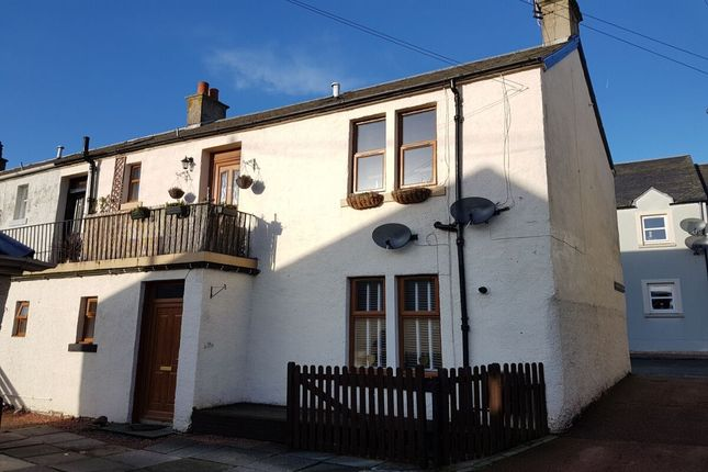 Thumbnail Flat for sale in North Back Road, Biggar