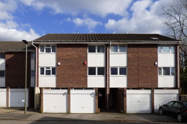 3 bed terraced house for sale in Invicta Close, Chislehurst