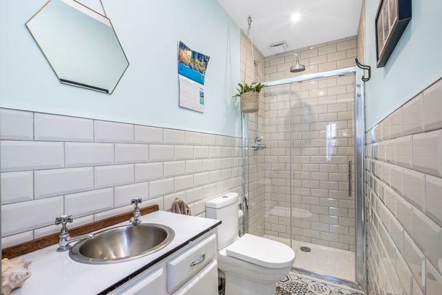 Showerroom of Erlanger Road, London SE14