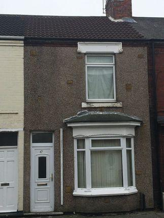 Thornton Street, Middlesbrough TS3