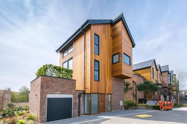 Thumbnail Detached house for sale in Timberyard Lane, Lewes