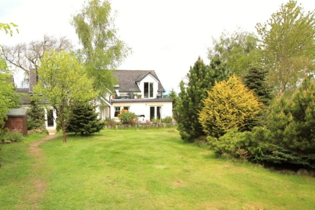 Thumbnail Semi-detached house for sale in Pardovan Holdings, Linlithgow