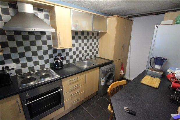 Kitchen of Avenham Lane, Preston PR1