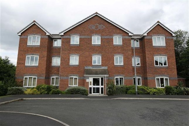 Thumbnail Flat to rent in Townsgate Way, Irlam, Manchester