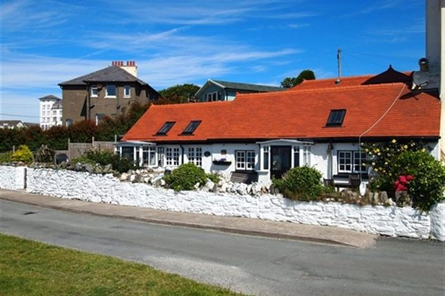 Thumbnail Property to rent in Gansey Point, Port St. Mary, Isle Of Man