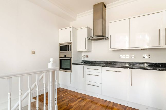 Thumbnail Flat to rent in Tweedy Road, Bromley