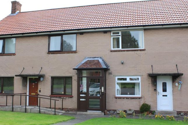 Thumbnail Flat for sale in Fairfield Gardens, Carlisle, Cumbria