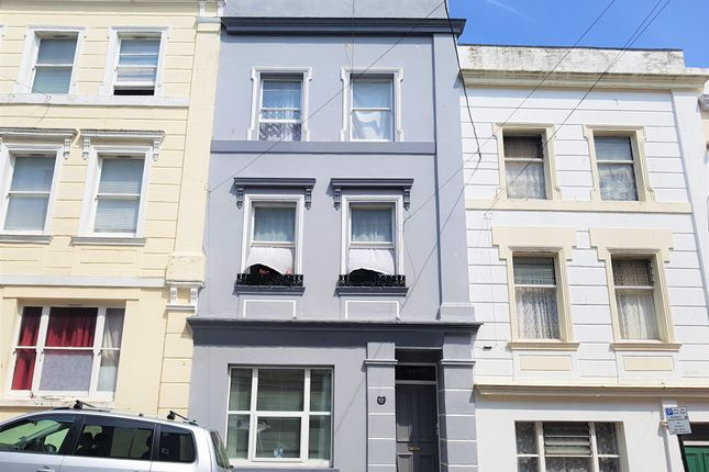 Thumbnail Terraced house for sale in Gensing Road, St Leonards On Sea