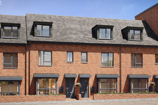 """Thumbnail Property for sale in """"The Rearsby"""" at Northgate Street, Leicester"""