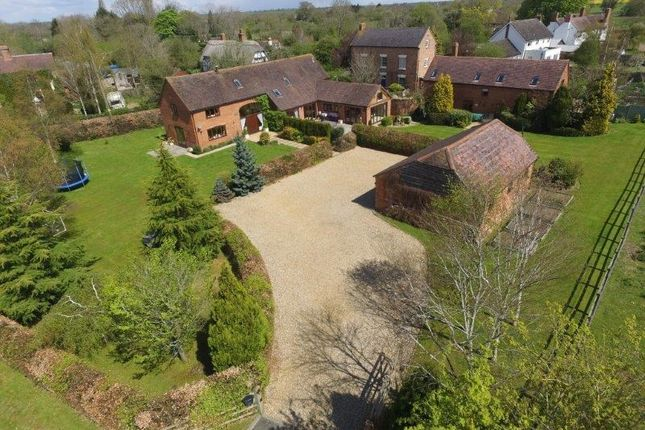 Thumbnail Barn conversion for sale in Seaford Lane, Naunton Beauchamp