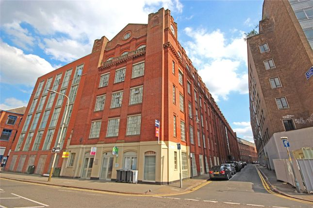 Picture No. 17 of St. Georges Mill, 9 Wimbledon Street, Leicester LE1