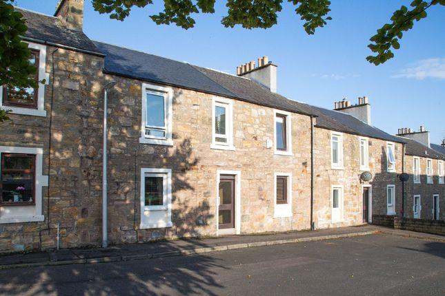 Thumbnail Terraced house to rent in Glebe Park, Kirkcaldy