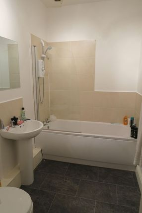 Bathroom of Victoria Mews, Morley, Leeds LS27