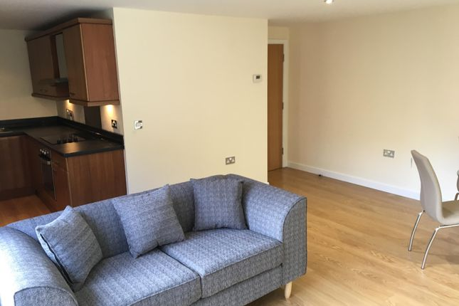 1 bed flat to rent in Flat 36 Victoria House, 50 - 52 Victoria Street, Sheffield