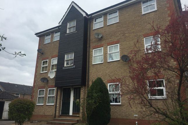 Thumbnail Flat to rent in Ben Culey Drive, Thetford, Norfolk