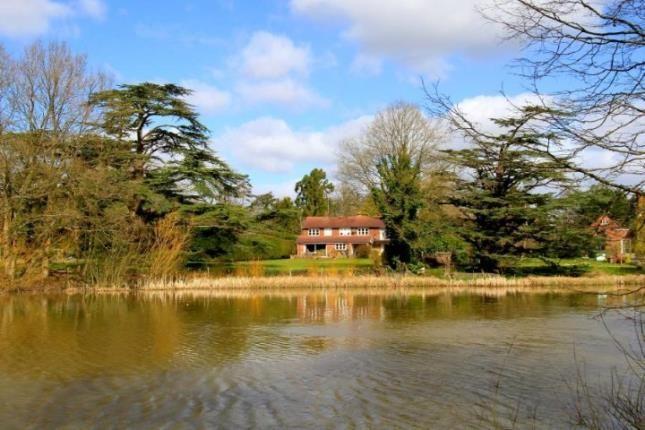 Thumbnail Detached house for sale in Loxwood, Billingshurst, West Sussex