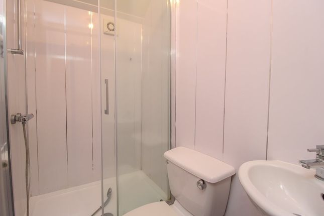 Shower Room of Cathays Terrace, Cathays, Cardiff CF24