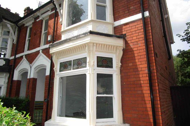 Thumbnail Studio to rent in Kingsland Road, West Park, Wolverhampton, West Midlands
