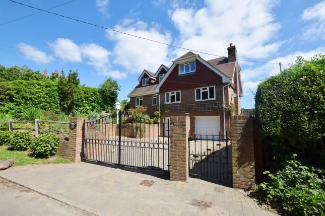 Thumbnail Detached house for sale in Stunts Green, Herstmonceux, Hailsham, East Sussex