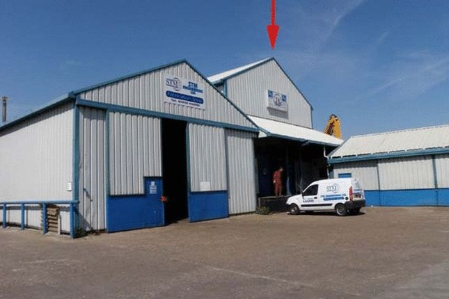 Thumbnail Light industrial to let in Southgates Road, Great Yarmouth