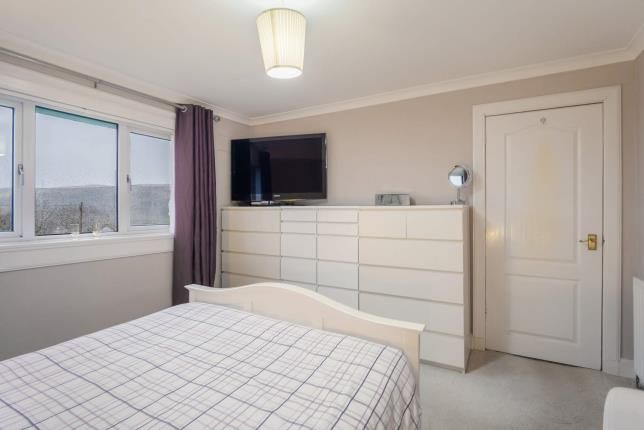Bedroom 1 of Canmore Crescent, Greenock, Inverclyde PA16