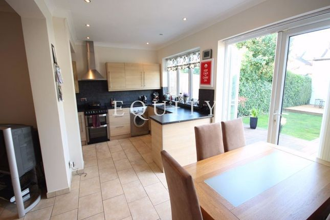 3 bed end terrace house for sale in Orchard Road, Enfield
