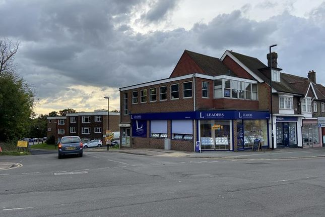 Thumbnail Office to let in York House, Station Road, Burgess Hill