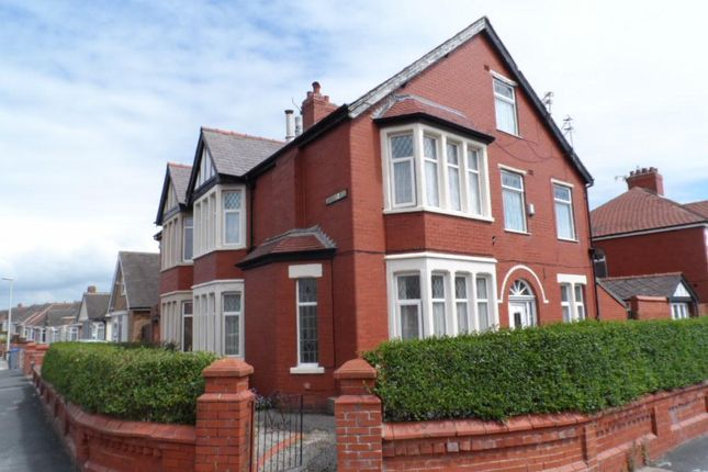 Thumbnail Semi-detached house for sale in Hodgson Road, Blackpool