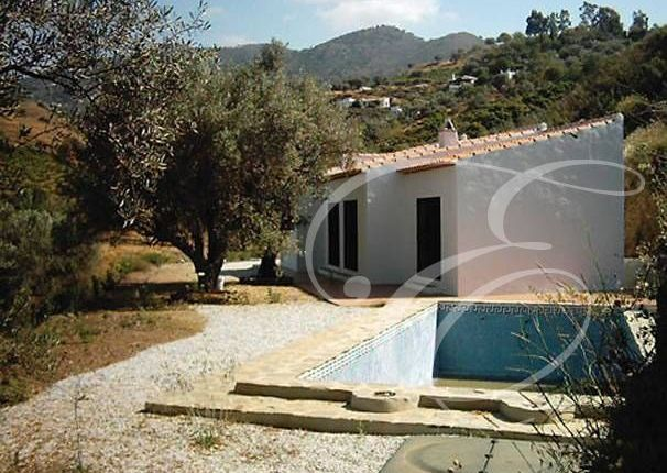 2 bed villa for sale in Cómpeta, Axarquia, Andalusia, Spain