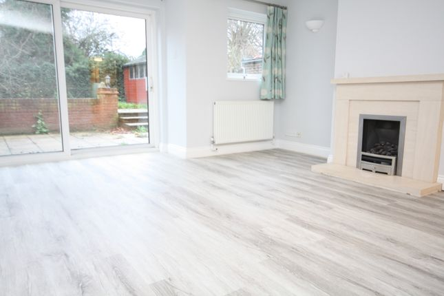 Lounge View 1 of Edenside Road, Great Bookham, Leatherhead KT23