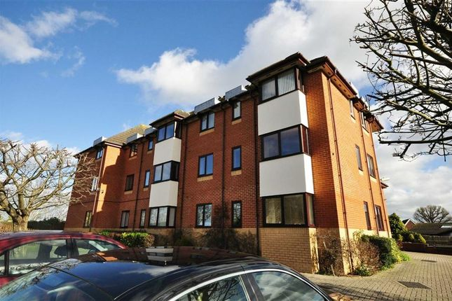Thumbnail Flat for sale in Albemarle Road, Churchdown, Gloucester