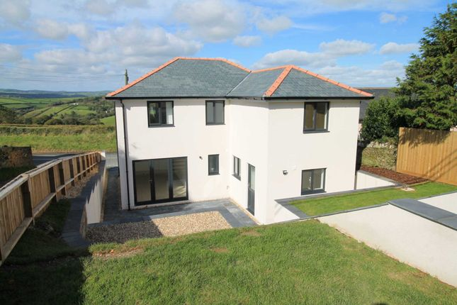 Thumbnail Detached house for sale in Lanteglos Highway, Lanteglos, Fowey