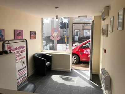 Sales (Front) of New Road, Skewen, Neath, West Glamorgan SA10
