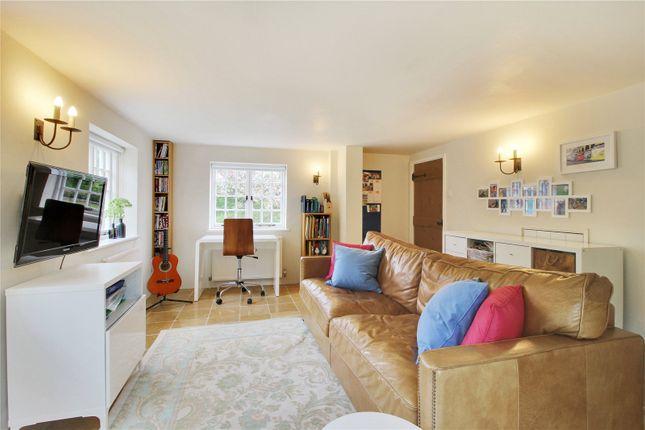 Family Room of Den Lane, Collier Street, Marden, Kent TN12