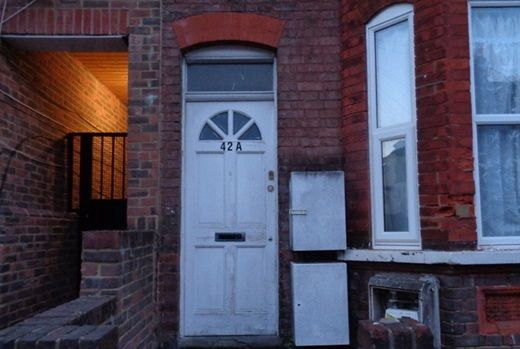 Thumbnail Terraced house to rent in Buxton Road, Luton