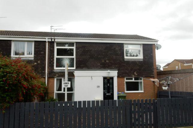 23 Winster Place, Cramlington, Northumberland NE23
