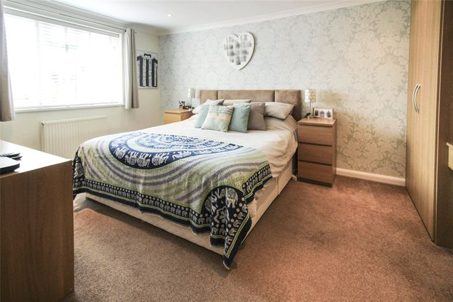 Master Bedroom of Devitt Way, Broughton Astley, Leicester, Leicestershire LE9