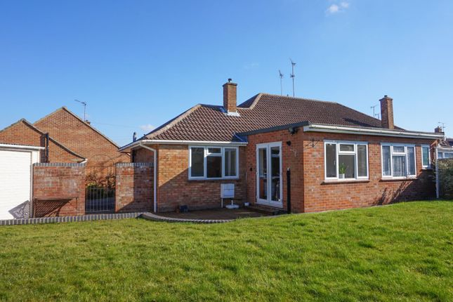 Thumbnail Semi-detached bungalow for sale in Windermere Close, Aylesbury